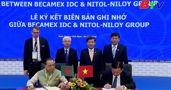 Bình Dương triển vọng thu hút FDI thế hệ mới