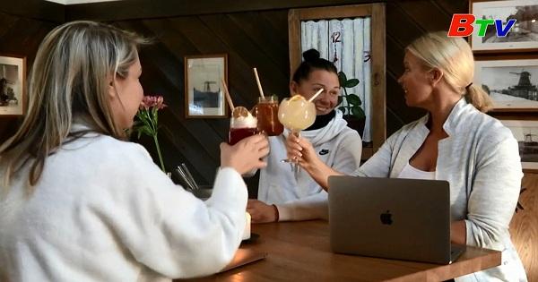 Estonia - Độc đáo ống hút thân thiện với môi trường