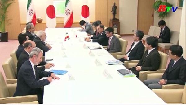 Iran không muốn thương lượng với Mỹ về thỏa thuận hạt nhân