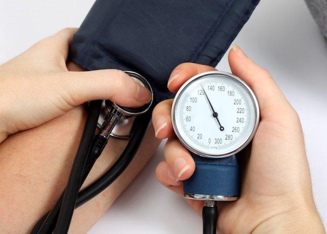 Cách phòng tránh tăng huyết áp hiệu quả