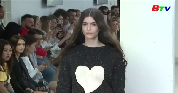 Tuần lễ thời trang Lon Don ở Anh mở cửa đón  tiếp người hâm mộ