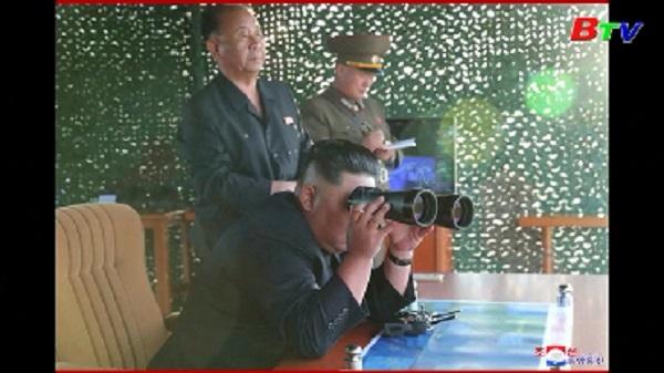Kim Jong Un gửi thư mời TT Trump tới Bình Nhưỡng