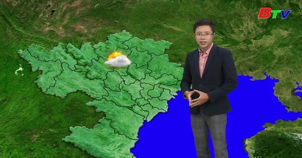 Bản tin Thời tiết (Ngày 16/10/2019)
