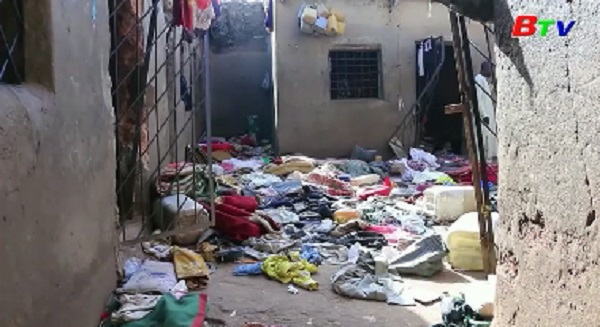 Nigeria tiếp tục giải thoát hàng trăm người bị bạo hành tại trường Hồi giáo