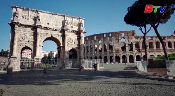 Italy đưa thêm 2 vùng vào danh sách vùng đỏ