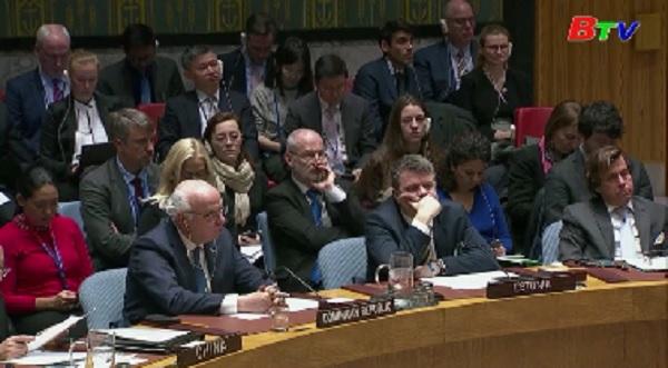 Việt Nam chủ trì phiên họp HĐBA LHQ về tình hình Yemen