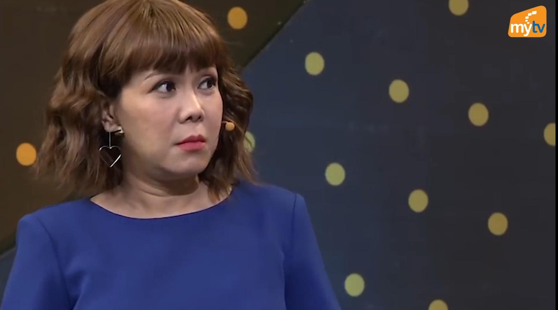 Việt Hương chia sẻ bí kiếp vàng trong cuộc sống