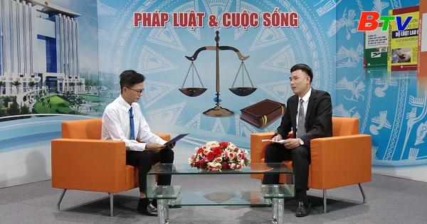 Thực hiện pháp luật lao động và sự cần thiết của Bộ Luật lao động mới