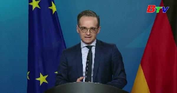Đức khẳng định tiếp tục thực thi Hiệp ước Bầu trời mở