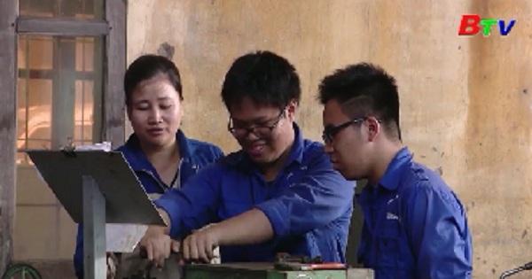 Điều kiện thành lập cơ sở giáo dục nghề nghiệp có vốn nước ngoài