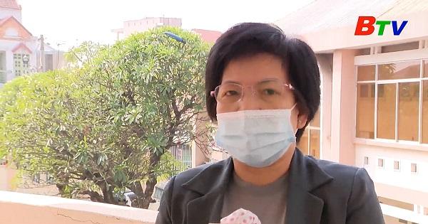 Thuận An quyết liệt phòng chống dịch