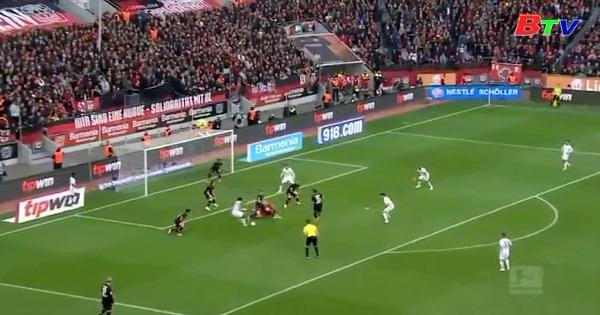 Vòng 29 Bundesliga - Bayer Leverkusen 0-0 Bayern Munich