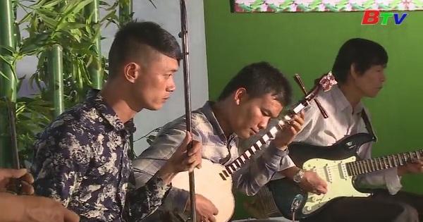 Ký sự hành trình cung bậc Phương Nam: Tập 29 - Sức sống đờn ca tài tử ở Bà Rịa - Vũng Tàu
