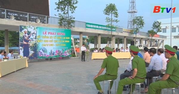 Thành phố Thủ Dầu Một và Thị xã Bến Cát phát động