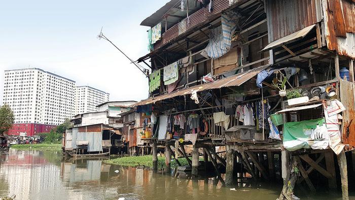 TP Hồ Chí Minh xây 10.000 nhà ở xã hội