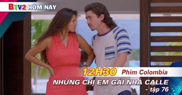 Phim trên BTV2 ngày 18/09/2019
