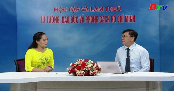 Bản di chúc của Chủ tịch Hồ Chí Minh và những giá trị