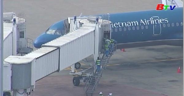 Hỗ trợ hành khách khi ngừng phát thanh thông tin chuyến bay