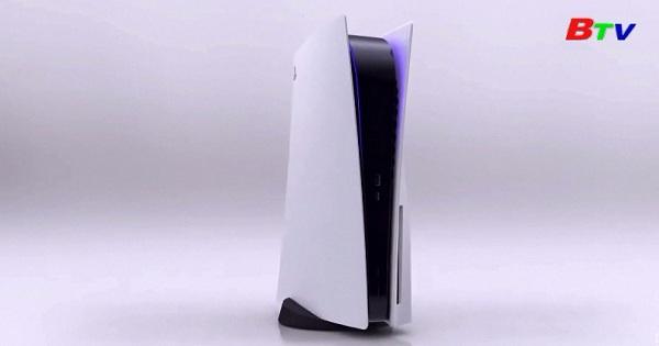 Sony công bố giá bán máy chơi game PlayStation 5