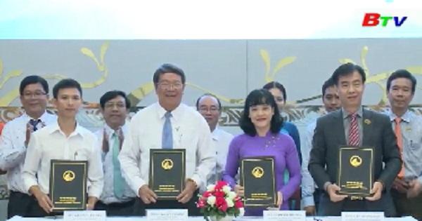 Đại học Thủ Dầu Một công bố thành quả nghiên cứu khoa học