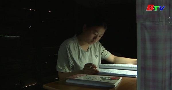 Em Nguyễn Thị Kiều Linh, lớp 10A5, trường THPT Hùng Vương, huyện Krông - Ana, Đắklắk