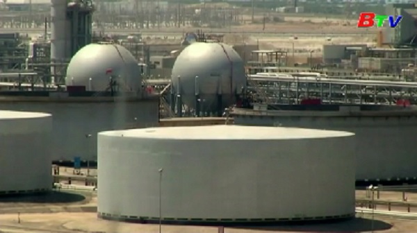 Giá dầu trên thế giới ghi nhận tuần giảm thứ hai liên tiếp