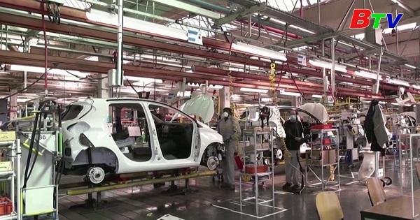 Hoạch định tương lai của Renault