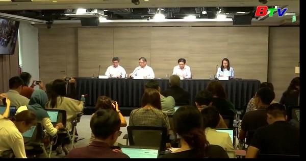 Singapore tăng cường các biện pháp chống dịch covid-19