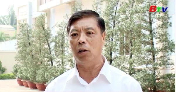 Thị xã Thuận An chuẩn bị đại hội Đảng bộ cơ sở