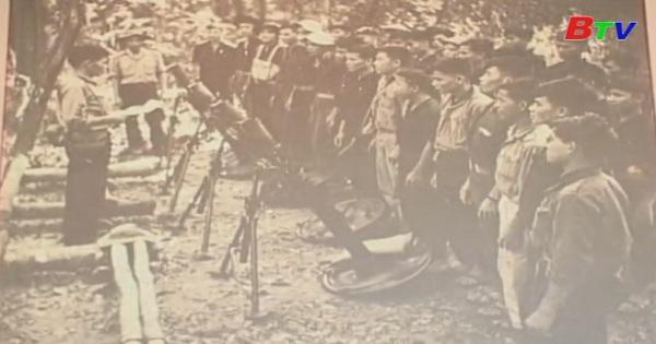 Chiến khu D còn, Sài Gòn mất - Tập 3: Đau thương và quật khởi