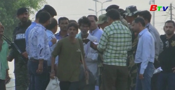 Ấn Độ đình chỉ thương mại qua biên giới LoC với Pakistan