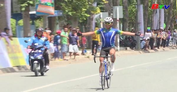 Kết quả chặng 3 Giải Đua xe đạp THBD Mở rộng lần VI/2019 - Cúp