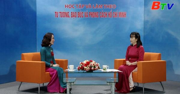 Tư tưởng Hồ Chí Minh về xây dựng nhà nước của dân, do dân và vì dân