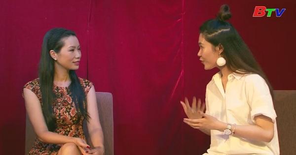 Nhịp cầu thân ái - Giao lưu với Nghệ sĩ ưu tú Trịnh Kim Chi