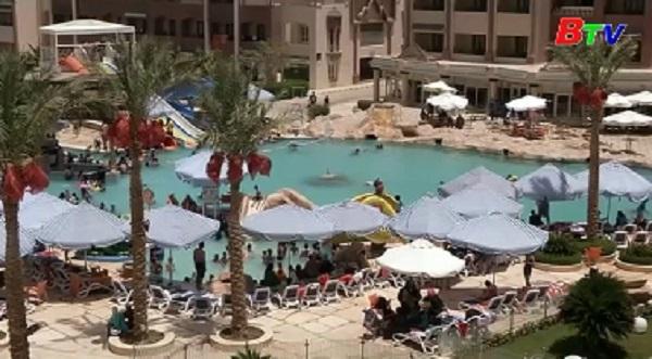 Ai Cập ngừng cấp thị thực nhập cảnh tại sân ay cho công dân Qatar