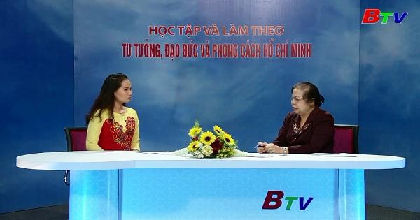 Tư tưởng Hồ Chí Minh về truyền thống uống nước nhớ nguồn