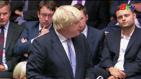 Thủ tướng Anh khẳng định vẫn còn thời gian cho một thỏa thuận Brexit