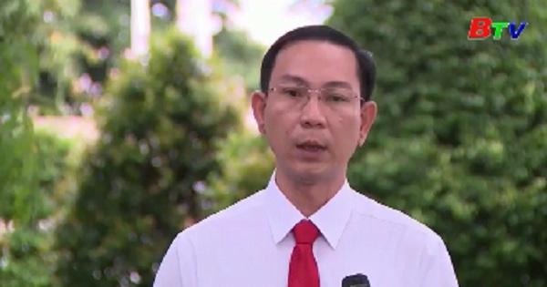 HĐND thị xã Bến Cát thảo luận bàn giải pháp để thực hiện hoàn thành nhiệm vụ năm 2019