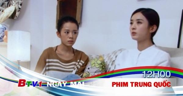 Phim trên BTV1 ngày 19/09/2017