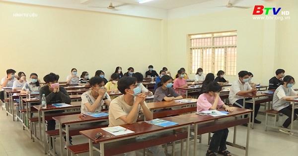 Đại học Quốc gia TP. Hồ Chí Minh hủy kỳ thi đánh giá năng lực đợt 2