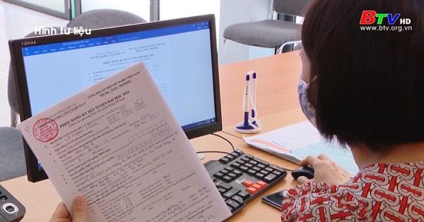 3 nguyên nhân khiến điểm chuẩn xét tuyển đại học tăng