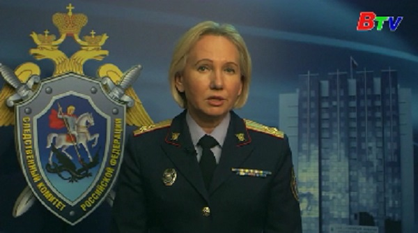 Vụ nổ lớn tại Crimea - Có điểm tương đồng đáng kinh ngạc với vụ xả súng cách đây 20 năm