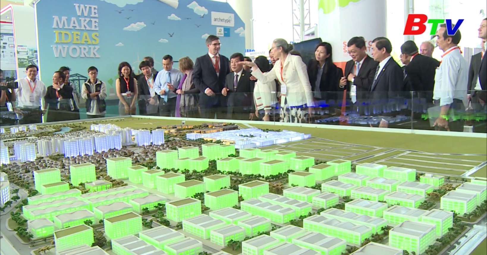 Nhiều tỉnh, thành thí điểm các dịch vụ đô thị thông minh