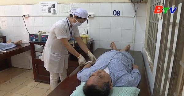 Điều trị các bệnh mãn tính theo y học cổ truyền