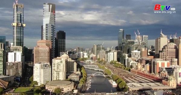 Singapore mở rộng hành lang đi lại thêm 8 nước