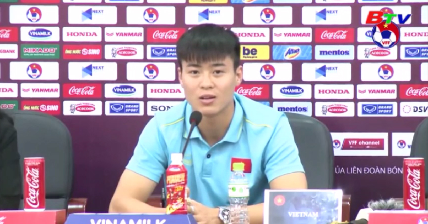 Trước trận ĐT Việt Nam - ĐT Thái Lan vòng loại World Cup 2022