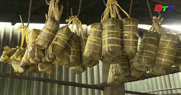 Phong tục tết cổ truyền của người Việt