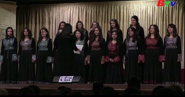 Syria nỗ lực bảo tồn âm nhạc truyền thống