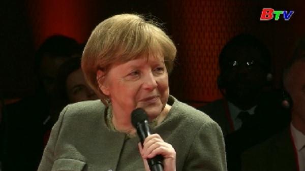 Đức tuyên bố sẵn sàng đấu tranh đến cùng vì một Brexit 'trật tự'