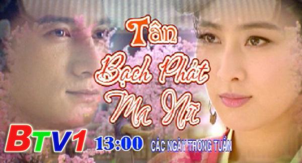Phim Tân Bạch Phát Ma Nữ